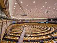 Európsky parlament, europarlament, Brusel, Belgicko, europoslanci, európski poslanci