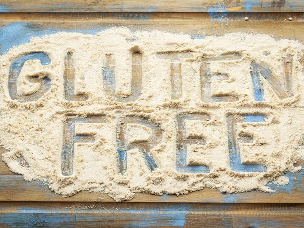 celiakia, glutén