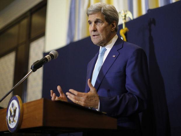 John Kerry,