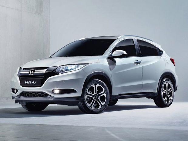 Honda zabodovala crossoverom HR-V. Ten je na 8. priečke, čím predbehla aj legendárnu Hondu CR-V, medziročne si polepšila až o 38,4 %.