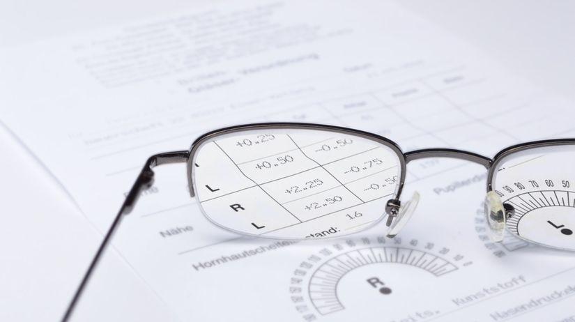 Multifokálne okuliare chránia aj pred UV žiarením - Človek - Veda a technika  - Pravda.sk d8fdf49bcc7