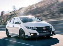 Honda Civic Type-R - 2015