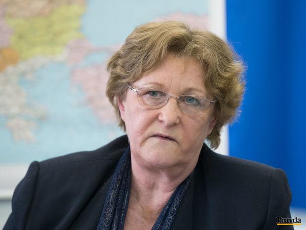 Verejná ochrankyňa práv, Jana Dubovcová, ombudsmanka