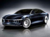 Italdesign GEA Concept - 2015