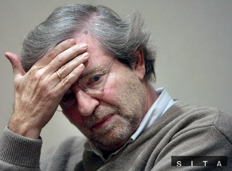 Zomrel dramaturg a režisér Martin Porubjak