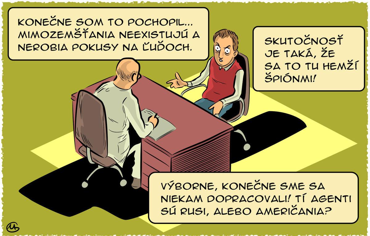 Gašparec, 31.3.2015