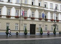 ústavný súd, košice, budova