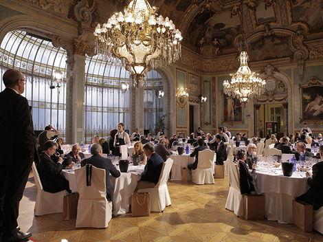 Slovenské vína boli ozdobou Bacchusu Madrid