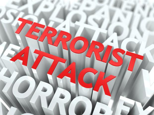 terorizmus, teroristi, islamský štát, zločinec, hacker, fbi, útok