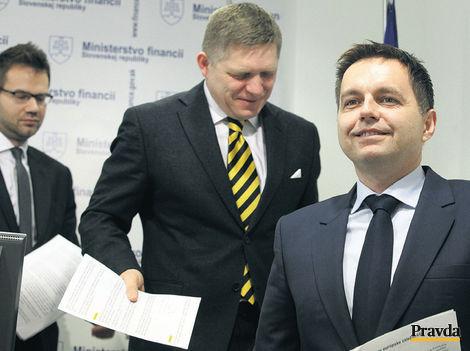 Niektorí Slováci už zarábajú viac ako Česi