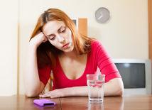 mobil, žena , čakanie
