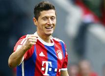 Robert Lewandowski, Bayern Mníchov