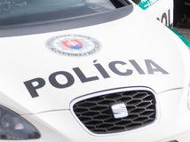 polícia, auto