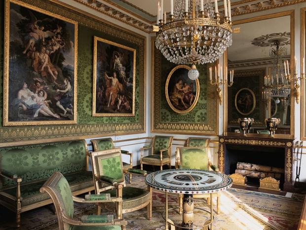 Versailles,
