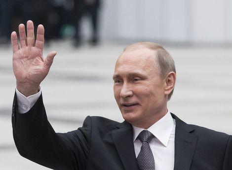 Putin odmietol priamo odpovedať, či uzná povstalecké republiky v Donbase