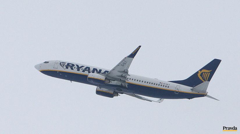 f7fab46ae813f Ryanair mení pravidlá pre príručnú batožinu - Ekonomika - Správy - Pravda.sk