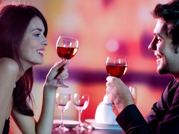 romantika, rande, láska