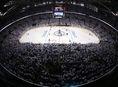 Winnipeg Jets, hokejová hala, fanúšikovia, ilustračná foto