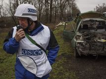 OBSE, Ukrajina