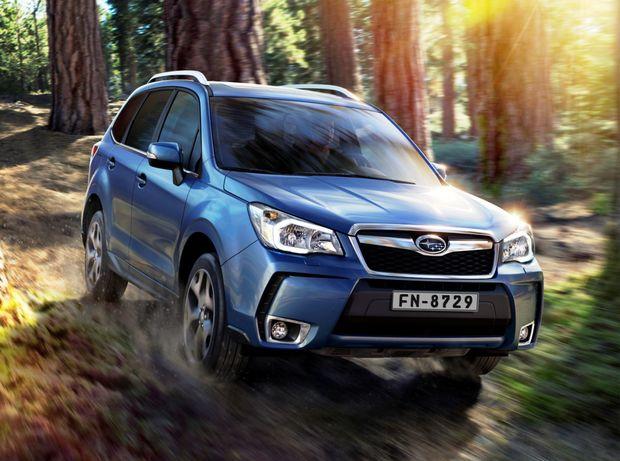 Subaru sa môže tešiť z najväčšej lojality zákazníkov. Až 67 % ľudí, ktorí mali jeho auto, sa pri kúpe ďalšieho rozhodne opäť pre Subaru.