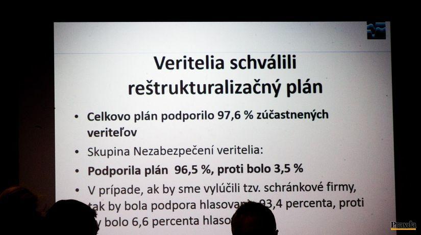 Kauza Váhostav bude stáť štát 27 miliónov eur  - Domáce - Správy - Pravda.sk