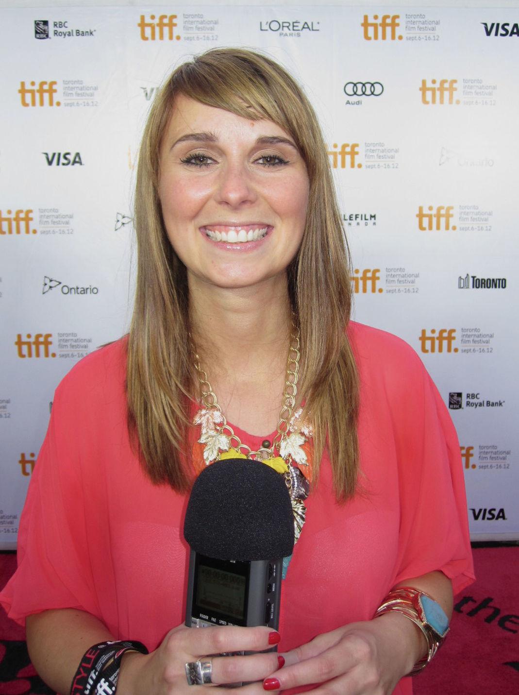 Barbora Dudinská skúsila pred deviatimi rokmi šťastie a odsťahovala sa do Toronta.