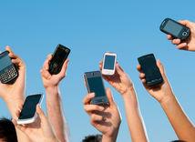 mobilný telefón, smartfón, telefonovanie, mobil, roaming, telefóny