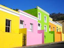 Bo-Kaap, Kapské mesto, Juhoafrická republika