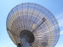 teleskop Parkes