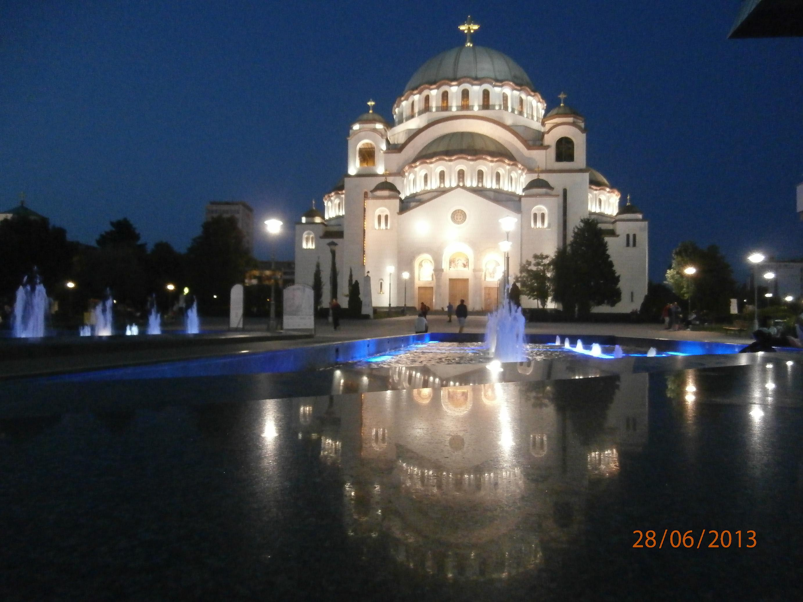 Belehrad - mesto s nezabudnuteľnou atmosférou