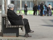 dôchodca, penzista, dôchodok