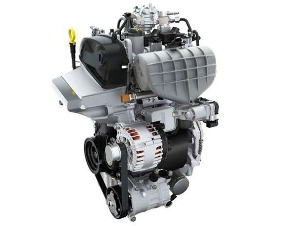 Nováčikom pod kapotou je 3-valec 1,0 TSI (85 kW), ktorý bol zatiaľ dostupný len na niektorých trhoch v úspornej verzii Leon Ecomotive.