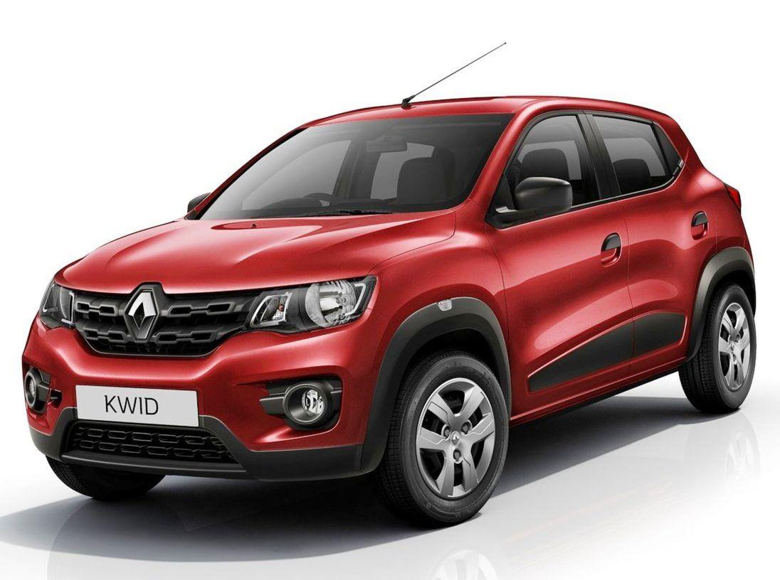 Renault Kwid sa stal v Indii doslova trhákom. Poháňa ho 3-valec s objemom 0,8 litra a výkonom 40 kW. Napriek extrémne nízkej cene môže byť však na palube aj dotykový displej.