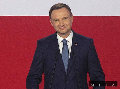 Analytik: Nový poľský prezident Duda zintezívni spoluprácu krajín V4