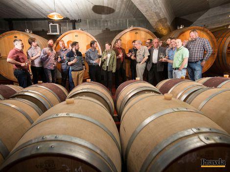 Čas zrodu nových slovenských vinárskych rodov