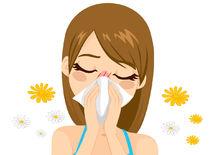 letná chrípka