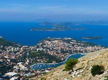 Šipan, ostrov, Chorvátsko, more, leto, dovolenka, plávanie, Jadran, kúpanie,  letná dovolenka, slnko