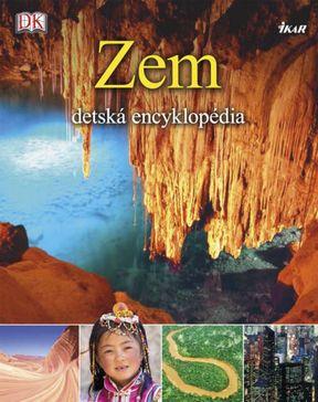 Zem - detská encyklopédia.