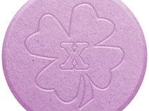 extáza, droga, liek, pilulka, tabletka