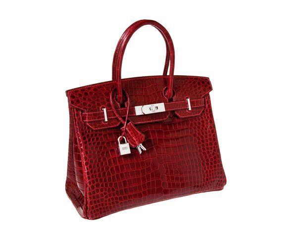 Birkin Bag z dielne Hermés