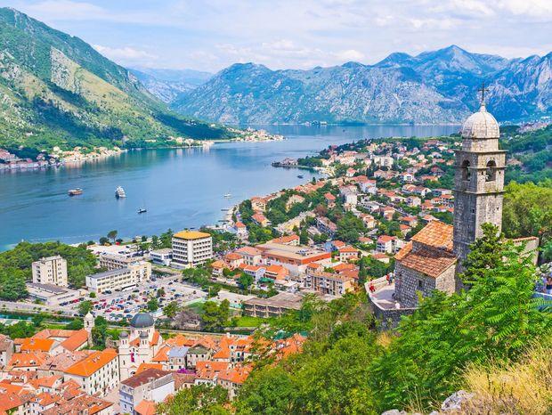 Mnoho pamiatok Kotoru je dnes zapísaných na zozname UNESCO.