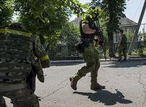 vojaci, Ukrajina