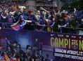 FC Barcelona, oslavy, Liga majstrov