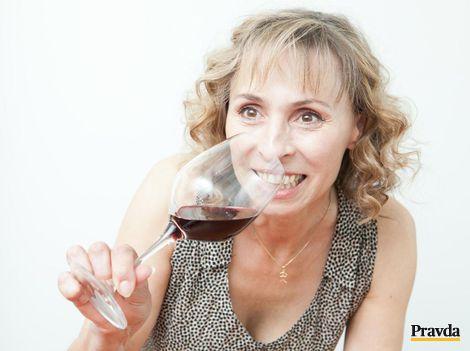 Degustátorka Edita Ďurčová: Slovenskou prednosťou je mnohorakosť vína