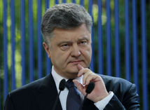 Kyjev sa trasie pred 'nebezpečným stroskotancom' z USA