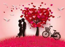 láska, partnerský vzťah