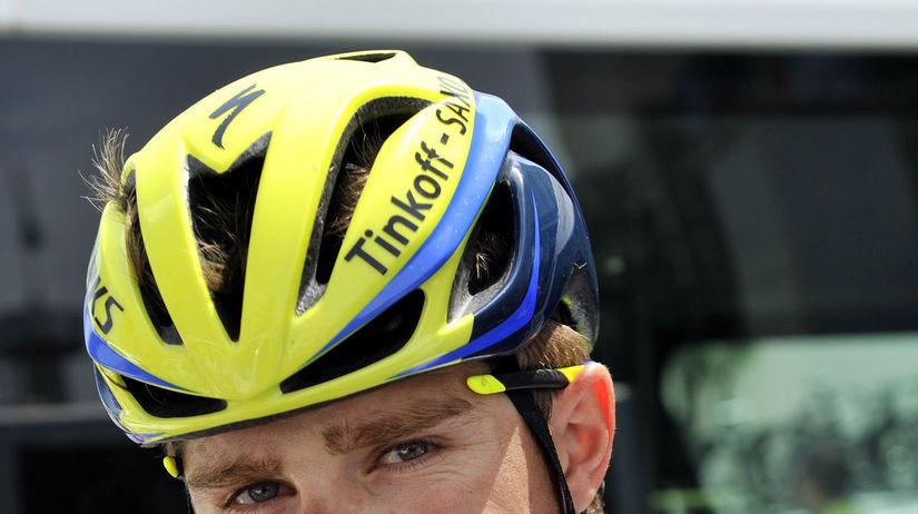 719b27ec2f06b Juraj Sagan: Peter je veľmi namotivovaný na MS - Cyklistika - Šport -  Pravda.sk