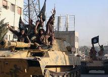 Islamský štát, islamisti, radikáli