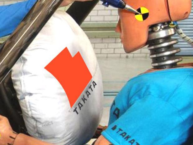 Takata - airbag