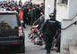 Polícia zatkal asi dvadsať radikálov, ktorí zaútočili na divákov cyklistických pretekov pod Hradom.